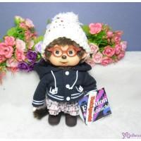 Monchhichi 20cm Plush Tokyo Fashion MCC Girl 232680