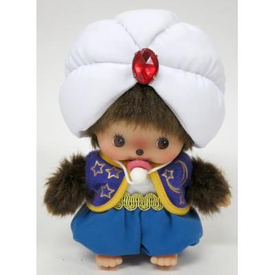 Bebichhichi 13cm Plush BBCC Arabian Night Boy 233240