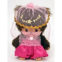 Bebichhichi 13cm Plush BBCC  Arabian Night Girl 233250