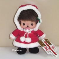 Bebichhichi S Size Plush BBCC Christmas Santa Girl 234540