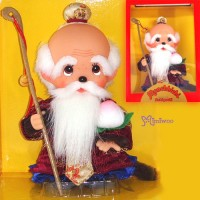 Monchhichi MCC Chinese NEW Year Longevity God (Box Set) 237890