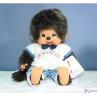 Monchhichi L Size Soft Head Moco Moco Tee MCC Sitting Boy 241392