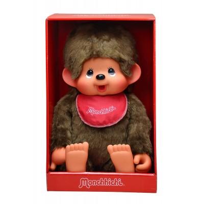 Sekiguchi Monchhichi 2L Standard Version Boy 80cm Doll (Box Pack) 255600