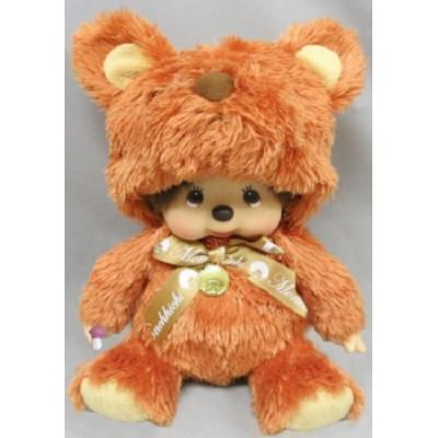 Monchhichi M Size Plush 22cm MCC 2018 Bear 261741