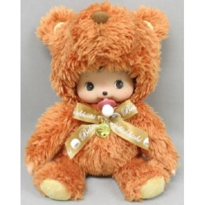 Bebichhichi M Size 21cm Plush 2018 Bear 261758