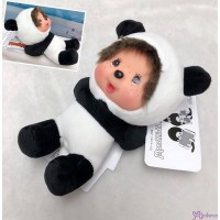 Monchhichi Smart Holder Plush Phone & Glasses Stand Panda 262205