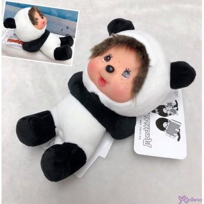 Monchhichi Smart Holder Plush Phone & Glasses Stand Panda 262205