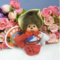 Monchhichi Mascot Japan Festival Fashion Girl MCC  275700