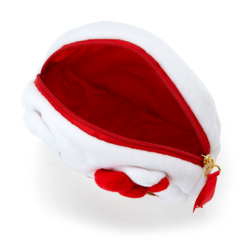 Hello Kitty x Monchhichi Small Pouch Bag 324097 207aad90f76ba