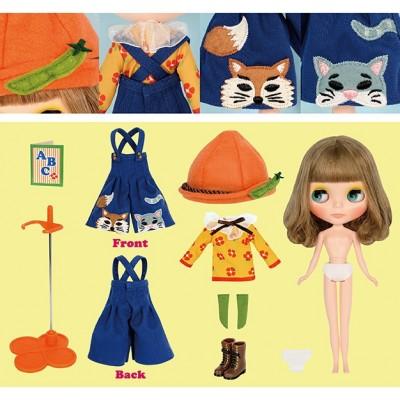 Blythe Doll CWC Shop Limited Neo Blythe Vera Florentine 878254