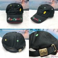 Monchhichi Fashion Adjustable Cap (Adult Use) XA55-B