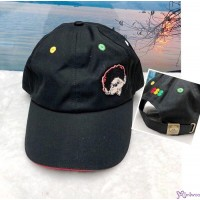 Monchhichi Fashion Adjustable Cap  (Adult Use) XA55-A