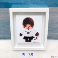 Monchhichi 6 x 5.2cm Magnet Photo Frame with Photo PL38