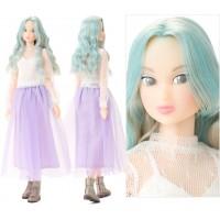 "Sekiguchi Momoko 27cm Doll Pastel Edge ""PRE-ORDER"""