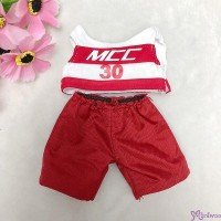 "MCC S Size Sport Fashion Racer Outfit Set RW-23 ""LAST ONE"""