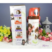 Monchhichi Heat Preservation Direct Drink Water Bottle 600ml with Cup  STGC6