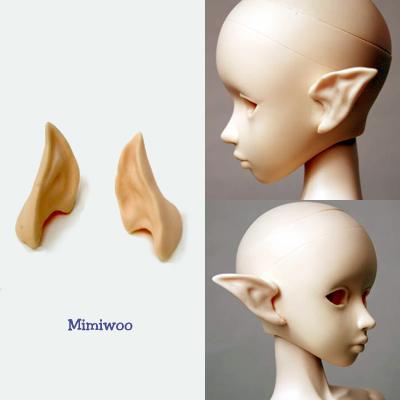 AC-PB-6000 Parabox Obitsu 60cm Body Gretel Anime Head Pixy Elf Ear