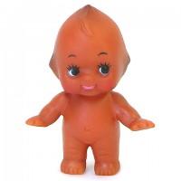Obitsu Kewpie Baby 5cm Tan Skin Stand Doll QP-Q050-AMX1
