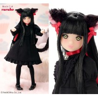 Petworks Ruruko Black Cat Doll (Pure Neemo Full Flection XS) PRE-ORDER 1816111