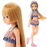 Petworks Ruruko on the Beach Girl Pure Neemo Figure XS Doll  (PRE-ORDER) 1817091