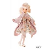 Petworks CCS 18SS Ruruko 22cm Doll Japanese Dance Girl Maiko TOKIIRO HIME 1818031