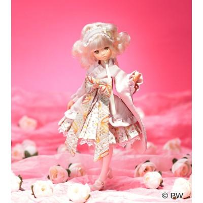 "Petworks CCS 18SS Ruruko 27cm Doll Japanese Dance Girl Maiko 1818031 ""PRE-ORDER """