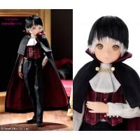 """Petworks CCS 22cm Doll Ruruko Lop Bunny Ears Vampire Boy """"PRE-ORDER"""