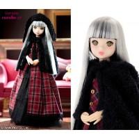 Petworks CCS 22cm Doll Ruruko Girl Lop Bunny Ears Vampire Girl 1818091