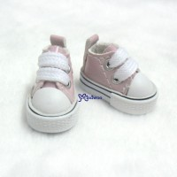 Blythe Pullip PU Leather MICRO Shoes Sneaker Pink SHP125PNK