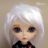 TMW007WHE MSD DOC 1/4 Dollfie Hujoo Doll 7-8