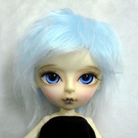 TMW008BLE MSD DOC 1/4 Bjd Hujoo Doll 7-8