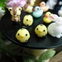TPS032CHN 1/6 Bjd Resin Doll Miniature Animal Mini Chicken Chick