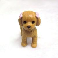 1/6 Bjd Doll Miniature Animal Figure Mini Dog TPS059DGB