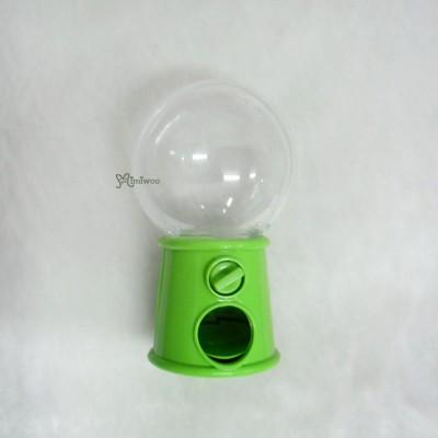 1/6 Bjd Doll Miniature Toys Mini Capsule Machine GREEN TPS061GRN