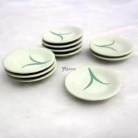 Blythe 1/6 Bjd Doll Miniature Mini Sushi Plate (10pcs) TPS062