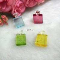 Blythe 1/6 Doll Miniature Cosmetic Mini Perfume (4pcs) TPS083A