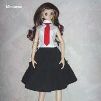 TSD064 Super Dollfie SD SD13 Girl Outfit - School Uniform