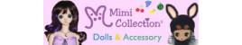 Mimi Collection ~ BJD Obitsu Doll & Monchhichi Shop (mimiwoo)