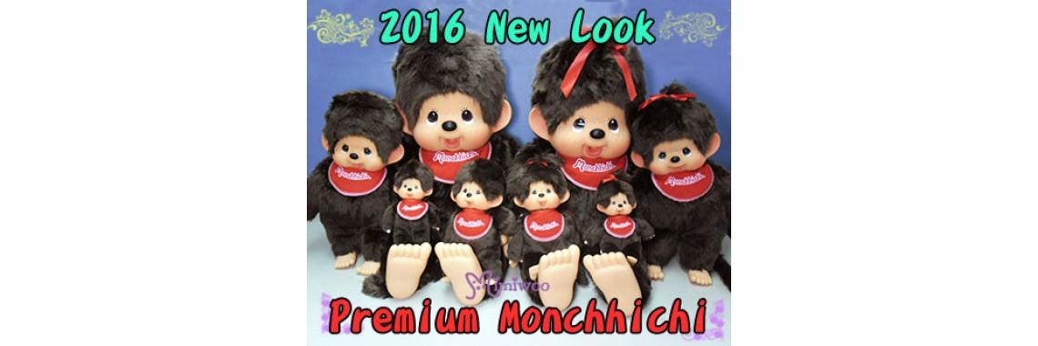 Premium Monchhichi