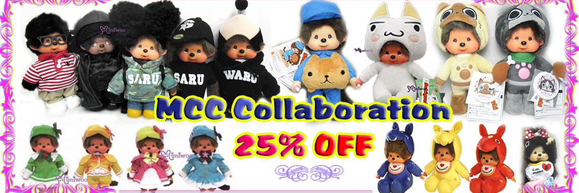 MCC S Collaboration ~ 25% OFF