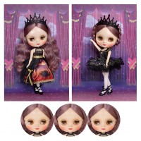 Middie Blythe Odile Magical Trickery and Love Doll ~ NEW ~ 613480 ~ LAST ONE