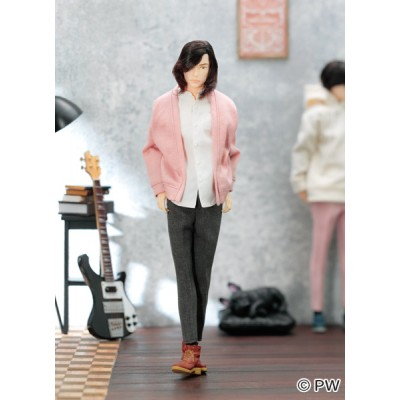 Petworks One-sixth scale Boys & Male Album Track Pants Style NINE 1020051 ~~ PRE-ORDER ~ LAST ONE