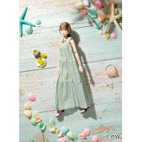 1121061 Petworks CCS 21SM Momoko Cool Beach Girl Doll ~~~ PRE-ORDER ~~~
