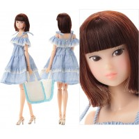 Momoko 27cm Girl White Skin Doll Less Than First Love 219919