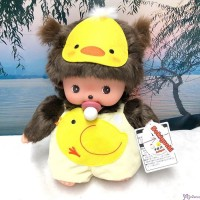 Bebichhichi L Size Plush BBCC 2017 Year of Rooster 201730
