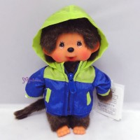 Monchhichi S Size Dressed Parka Suits Boy 239810