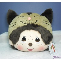 Monchhichi Cushion Large Size MCC x Jacob Face 242360
