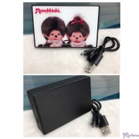 Monchhichi Wireless Bluetooth Speaker MMC-11A ~ NEW ARRIVAL ~~