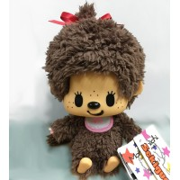 PansonWorks x Monchhichi Plush Girl ~ HONG KONG Limited ~ 252282