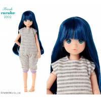 Petworks Fresh Ruruko 2002 Girl Doll 1802021 ~ PRE-ORDER ~ LAST ONE